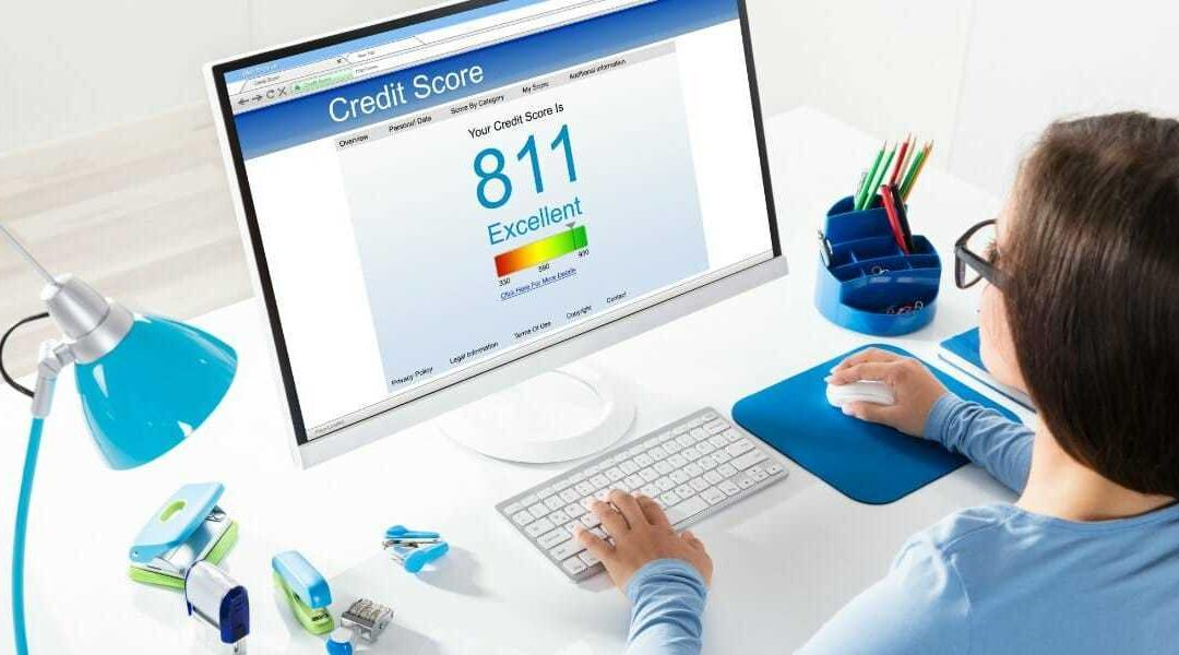How to improve your credit score prior to getting a mortgage